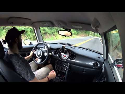2006 MINI Cooper S - Sunday Drive