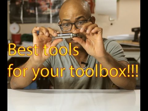 Best Tools For Your Toolbox - Snap On Spark Plug Socket