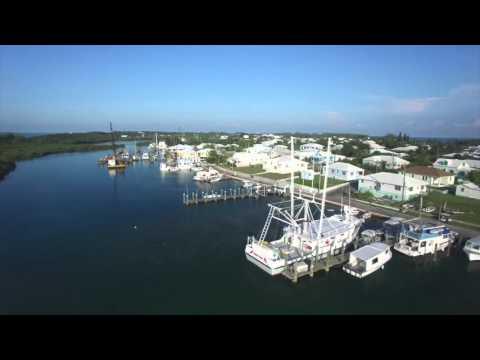 Spanish Wells Eleuthera Bahamas Community Video