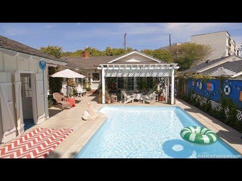 Alex Abad Real Estate Presents-138 Paseo De Gracia, Redondo Beach, CA 90277