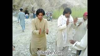 Balochi chaap at chota kashmir Nushki with sanul baloch