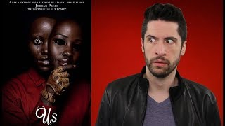 Download Us - Movie Review Video