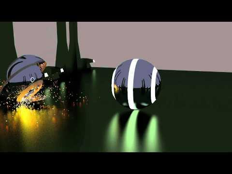 Sphere bots