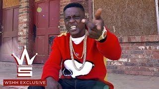 "Chi Town Tay Feat. Boosie Badazz ""Murder"" (WSHH Exclusive - Official Music Video)"