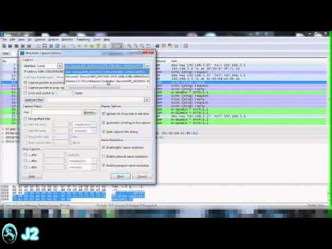 Monitor Network Traffic with Wireshark - Review