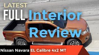 The New 2019 Nissan Navara Calibre 4x2 AT EL | Brilliant