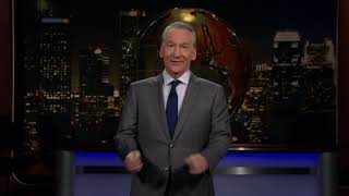 Monologue: America's Royal F*ck-Up | Real Time with Bill Maher (HBO)