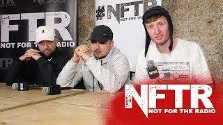 Kurupt FM - £250 record deal, Inventing Grime and More  [NFTR]