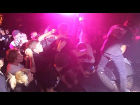 Expire @ Dickens Pub Calgary October 8, 2016