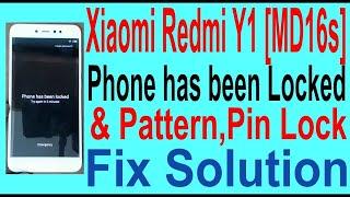 mi y1 lite mi account remove umt Videos - 9tube tv