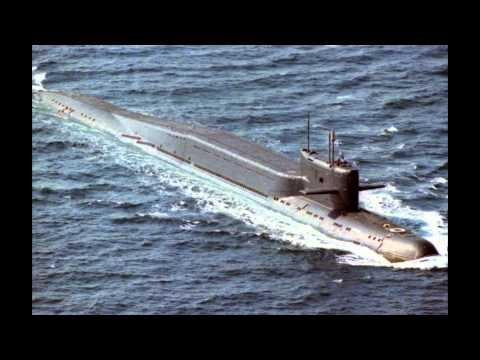 World class Submarine  for Indian Navy
