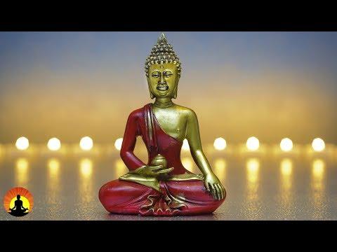 Zen Meditation Music, Soothing Music, Relaxing Music Meditation, Zen, Binaural Beats, ✿2325C