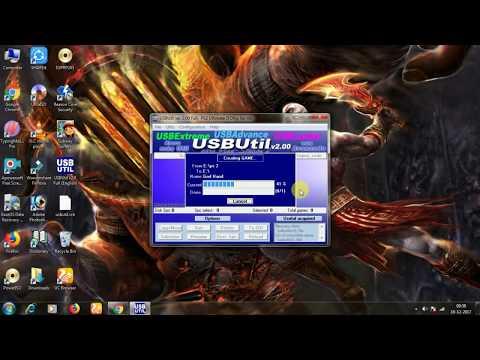 USBUTIL PC 00 TÉLÉCHARGER V2