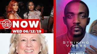 """Black Mirror Review + Linda Fairstein Reacts To Ava Duvernay's """"When They See Us"""""""