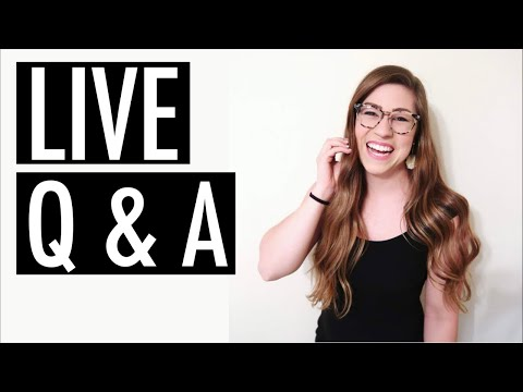 Xxx Mp4 End Of The School Year LIVE Q Amp A 3gp Sex