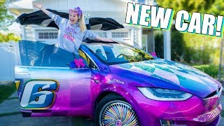 Download MY 16TH BIRTHDAY SURPRISE!!! CAR TOUR!! Video