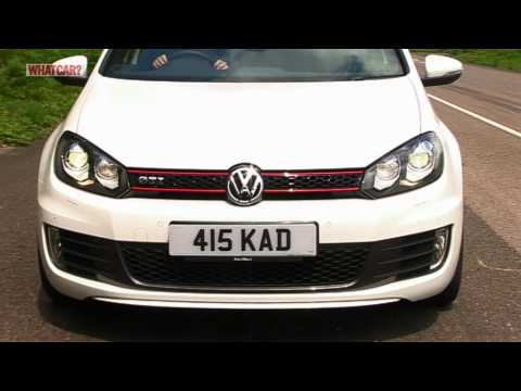 Volkswagen Golf GTi review - What Car?