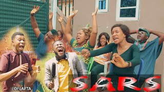 THE REAL DEFINITION OF SARS  FROM APOSTLE P | Homeoflafta comedy
