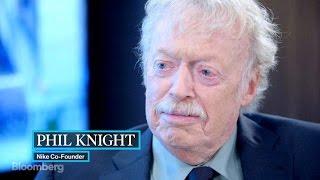 The David Rubenstein Show: Phil Knight