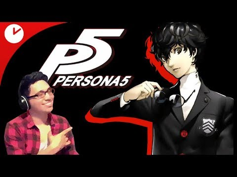 TIPSY GAMING | Plot Theories Thickens | Persona 5 First Blind Playthrough | Ann Romanced BY ACCIDENT