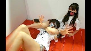 Championship Japanese Girl Wrestling - Design Festa 41