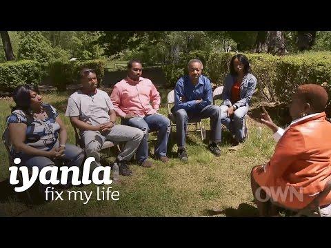A Husband on His Wife's Drinking Problem | Iyanla: Fix My Life | Oprah Winfrey Network