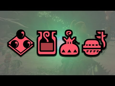 Monster Hunter World: Attack Boosters In-Depth