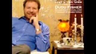 #x202b;דודו פישר - לכה דודי - Dudu Fisher#x202c;lrm;