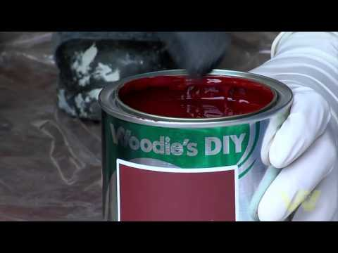 How to Paint an Exterior Wooden Door