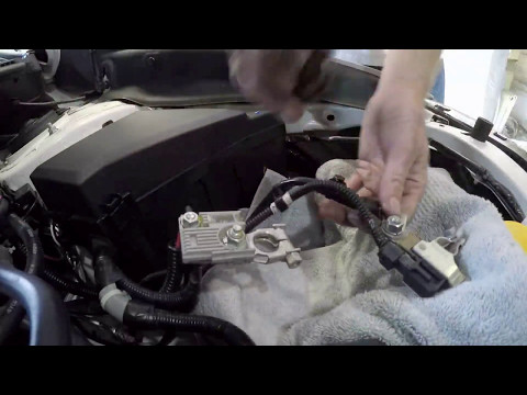 2015 Subaru WRX Ep. 726: Changing Your Spark Plugs