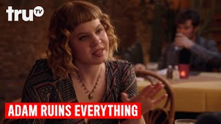 Adam Ruins Everything - Why Dating Sites Aren't Scientific At All | truTV