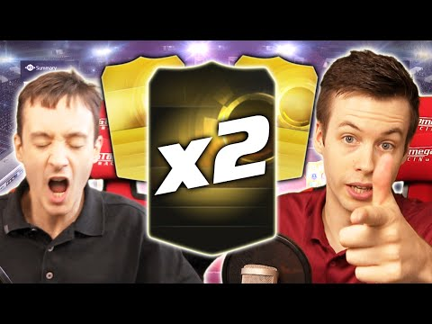 AMAZING PACK LUCK!!! - FIFA 15 Ultimate Team Pack Opening