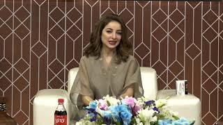 Wahaj ali told Hum Tv how difficult it was to act in Drama EhdeWafa.