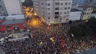 Bloco Baixa Augusta - 20/02/2017 - Carnaval de São Paulo