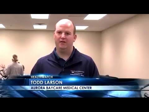 Cardiac Rehabilitation | Heart Health | Aurora BayCare