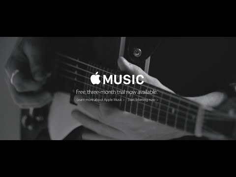 How to use Apple Music in iTunes