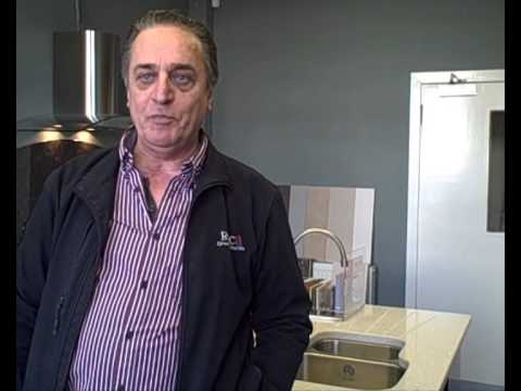 Glasgow Kitchen Worktops - How To Clean Granite Worktops