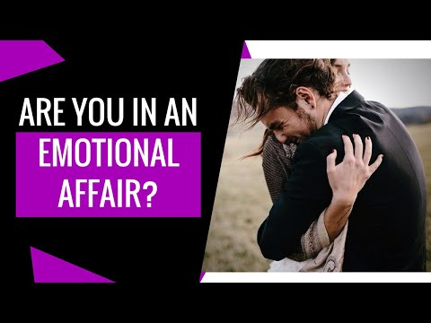 Why Do People Cheat In Relationship? 💡Signs of Emotional Affair at Work