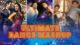 Ultimate Bollywood Dance Mashup | 2015 Countdown