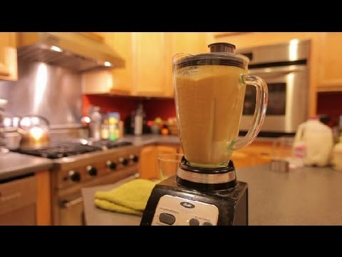 How to Make a Frappuccino With Cappuccino : Frappuccino Recipes