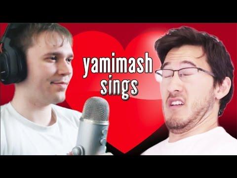 Yamimash Sings | Karaoke Party