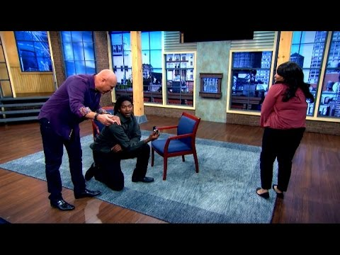 I Was In Jail, Am I The Father? (The Steve Wilkos Show)