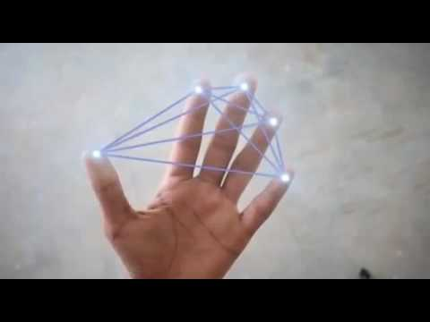 Finger Laser Beam | Adobe After Effects CC 2015