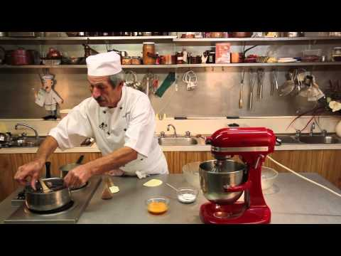 Learn to make a traditional French Chocolate Mousse with this FREE video