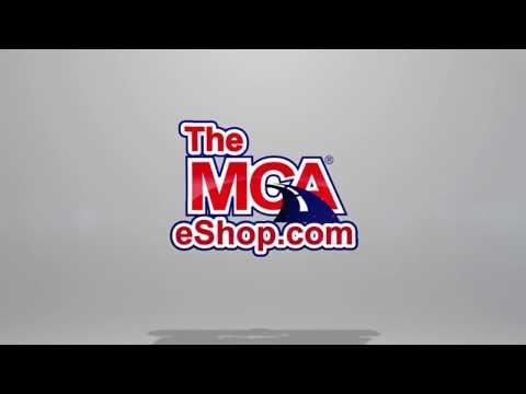 MCA - Exposing The MCA Classic Shop By Coping TheMCAeShop.com Marketing Materials