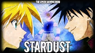 MÄR Amv: Ian vs Alan & Ginta Toramizu - Round 2 - Stardust [ Full ]