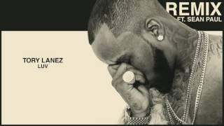 Tory Lanez - LUV Remix feat. Sean Paul (Audio)