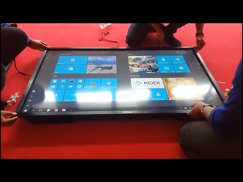 Tutorial Instalasi Touchscreen Overlay - Jakvisual