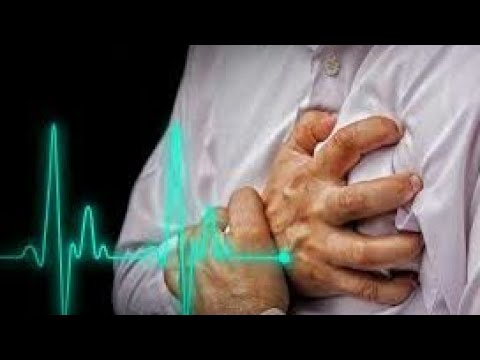 7 Foods to avoid Heart Disease || Heart Attack