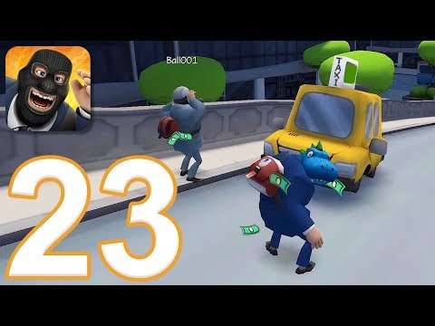 Snipers vs Thieves - Gameplay Walkthrough Part 23 (iOS, Android)